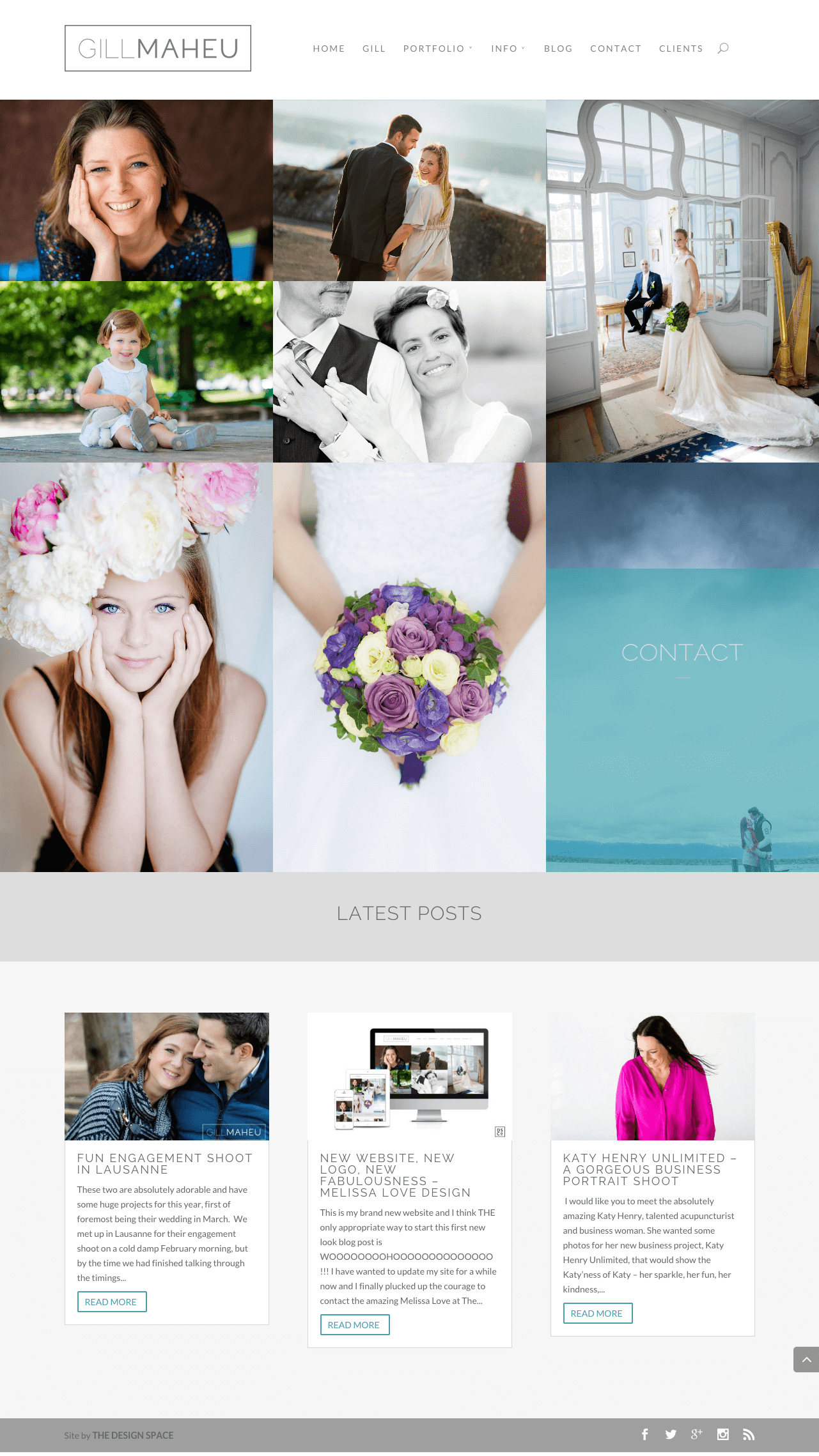 Elegant Marketplace | Divi Website Spotlight of the Month