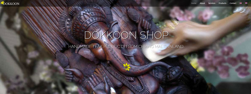 Dokkoon Shop by Craig Longmuir