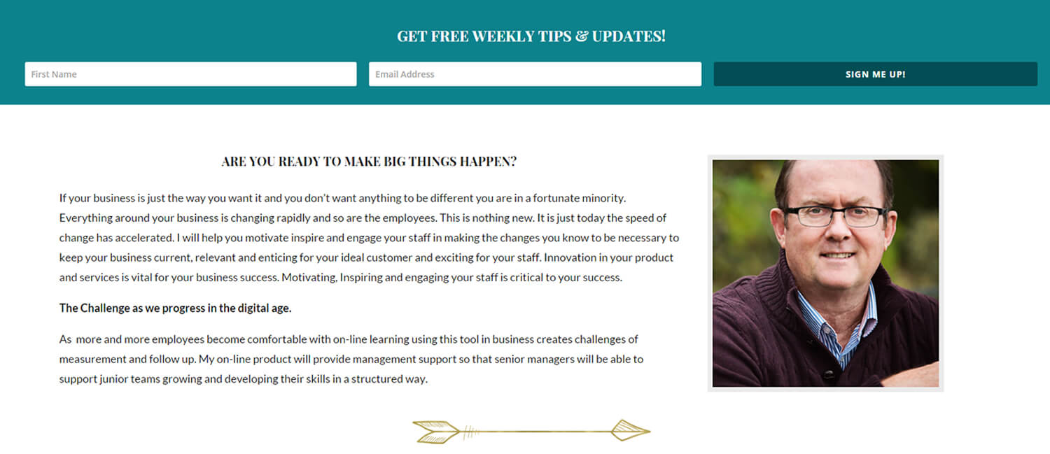 Can YOU build and launch a Website in just Two days?
