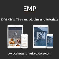 Divi Child Themes and Plugins