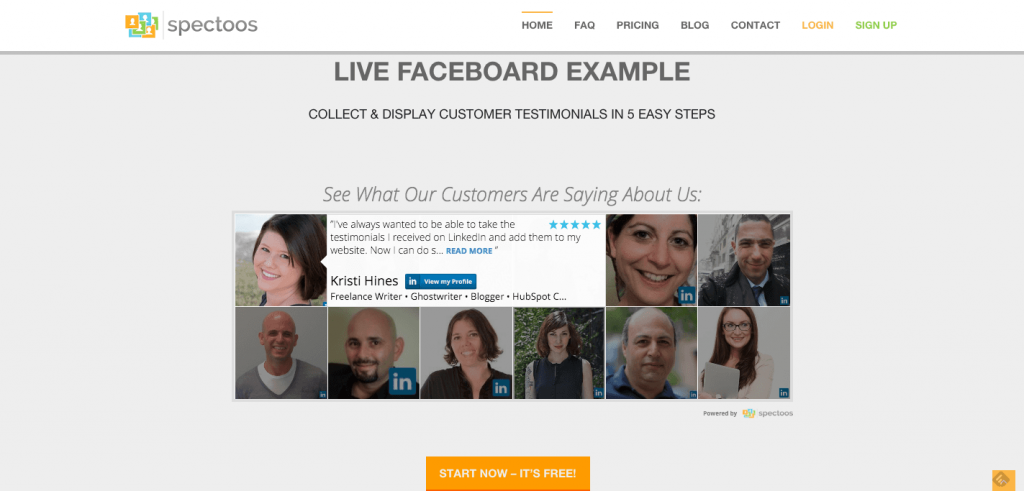 feedback-spectoos
