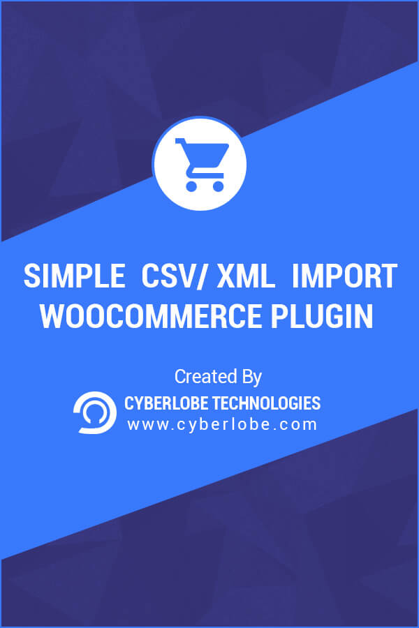 Simple CSV Import to Woocommerce