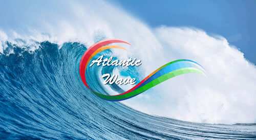 Water Wave Css