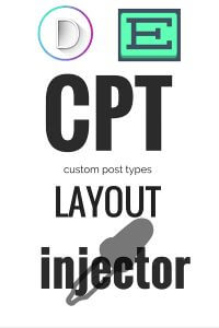 Custom Post Layout Injector