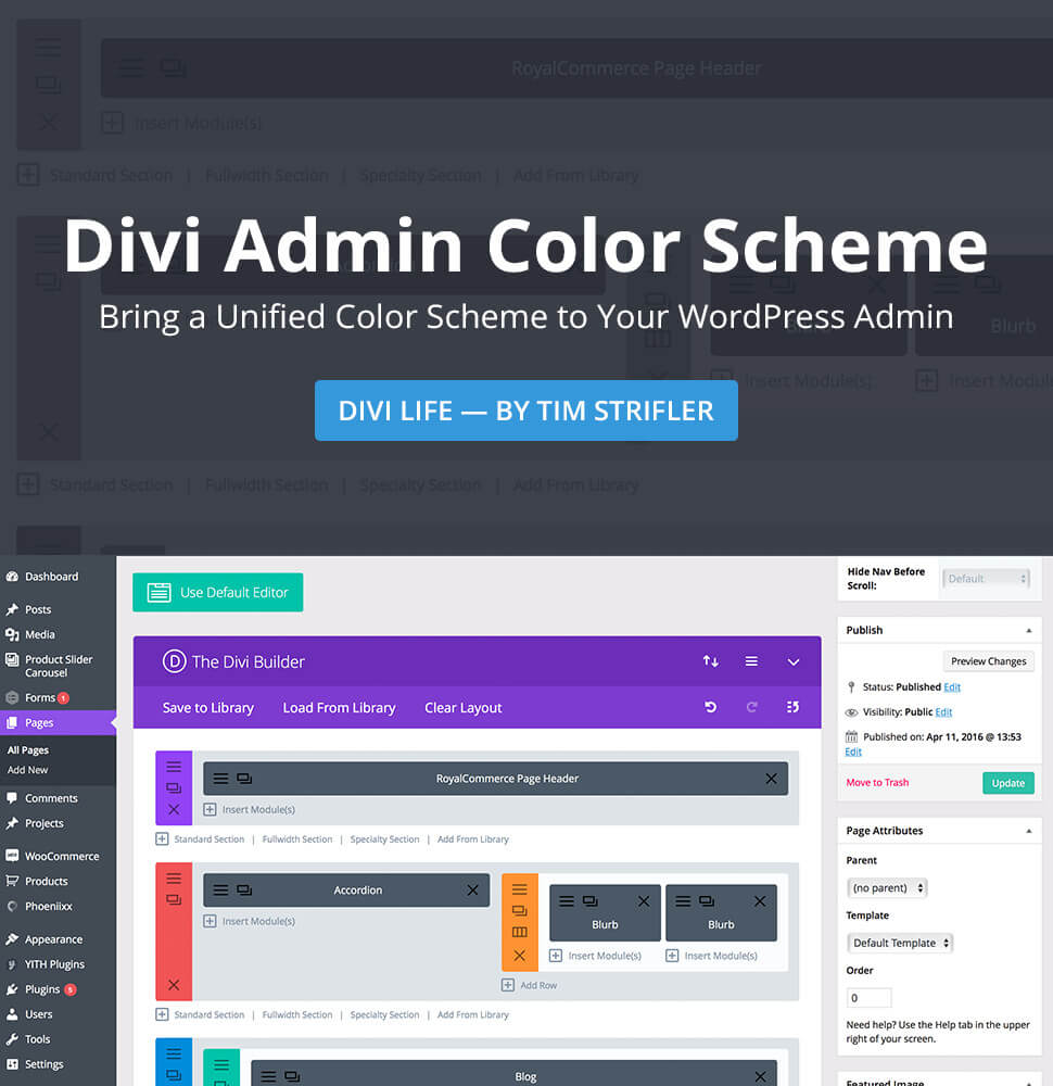 divi admin color scheme featured image jpg