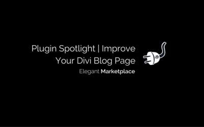 How to Sex Up Your Divi Blog Part 2
