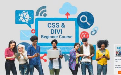 Why I am taking the CSS Course with Michelle Nunan