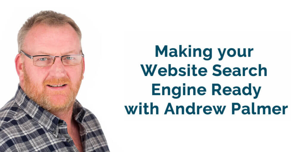 All in One SEO Course by Andrew Palmer | WordPress SEO