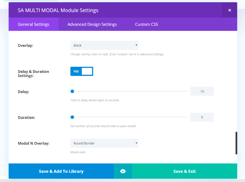 Divi Plugin Spotlight - Multi Modal +