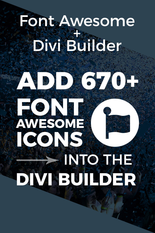 Divi font awesome - Divi font awesome ...
