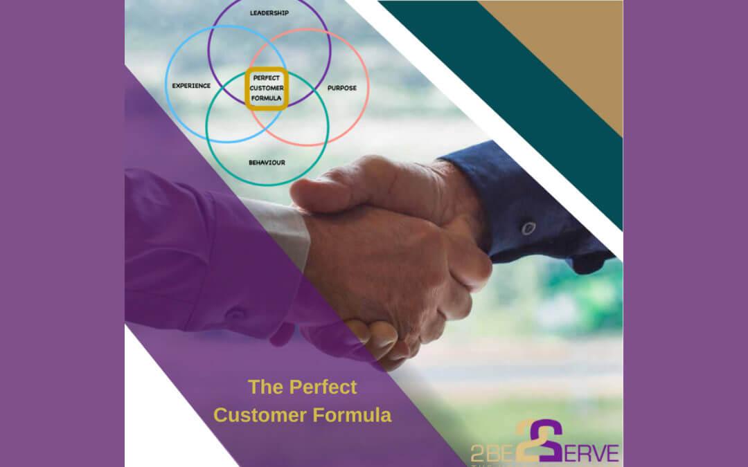 The Perfect Customer Formula