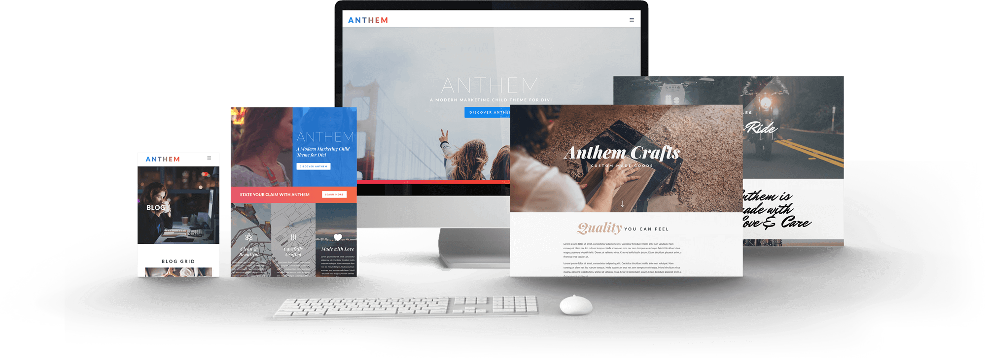 Be Superfly Themes & Plugins