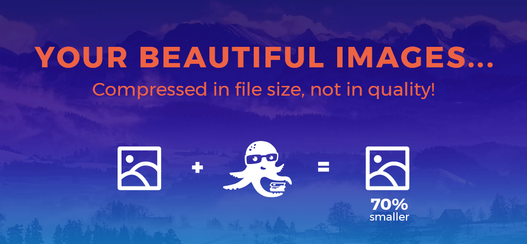 Speed Up Your Website By Compressing Images