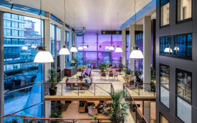 Remote Work Without Feeling Removed: 5 Top Coworking Spaces for Friendly Nomads