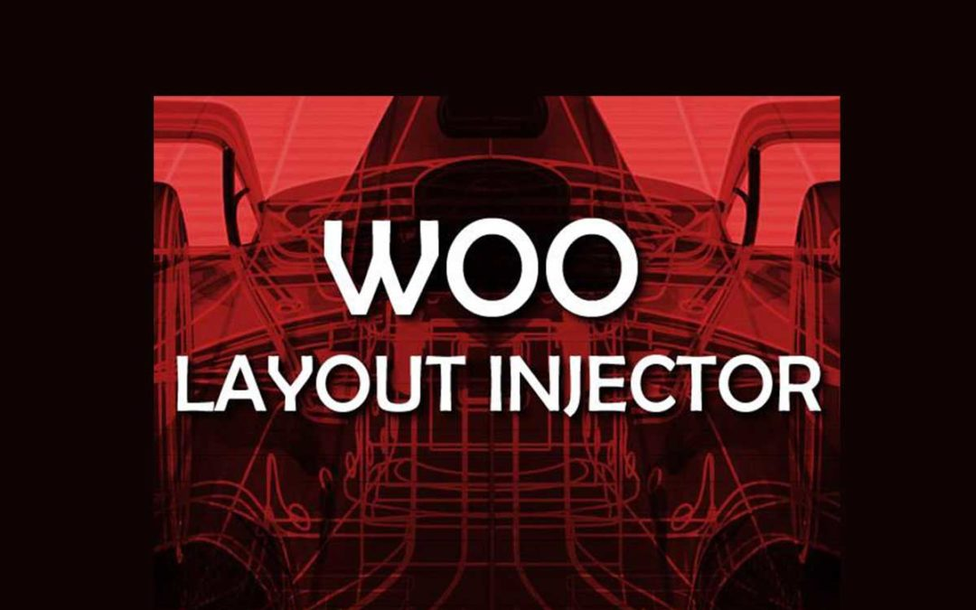How to use the WOO Layout Injector Loop Item