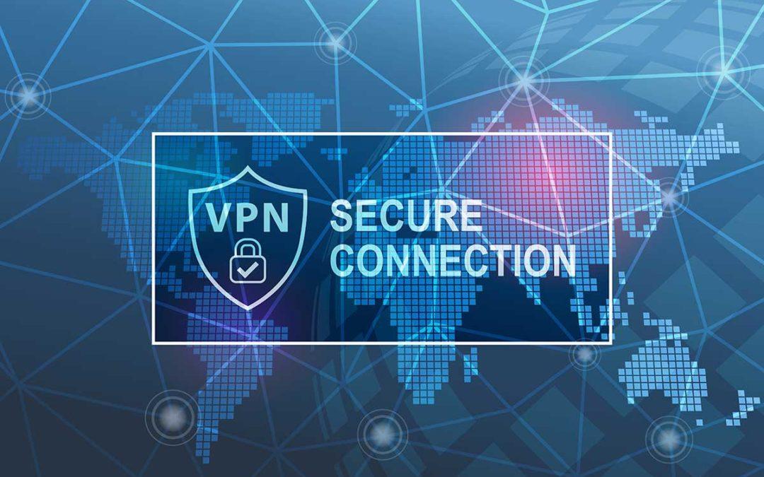 Does a Developer Really Need a VPN?