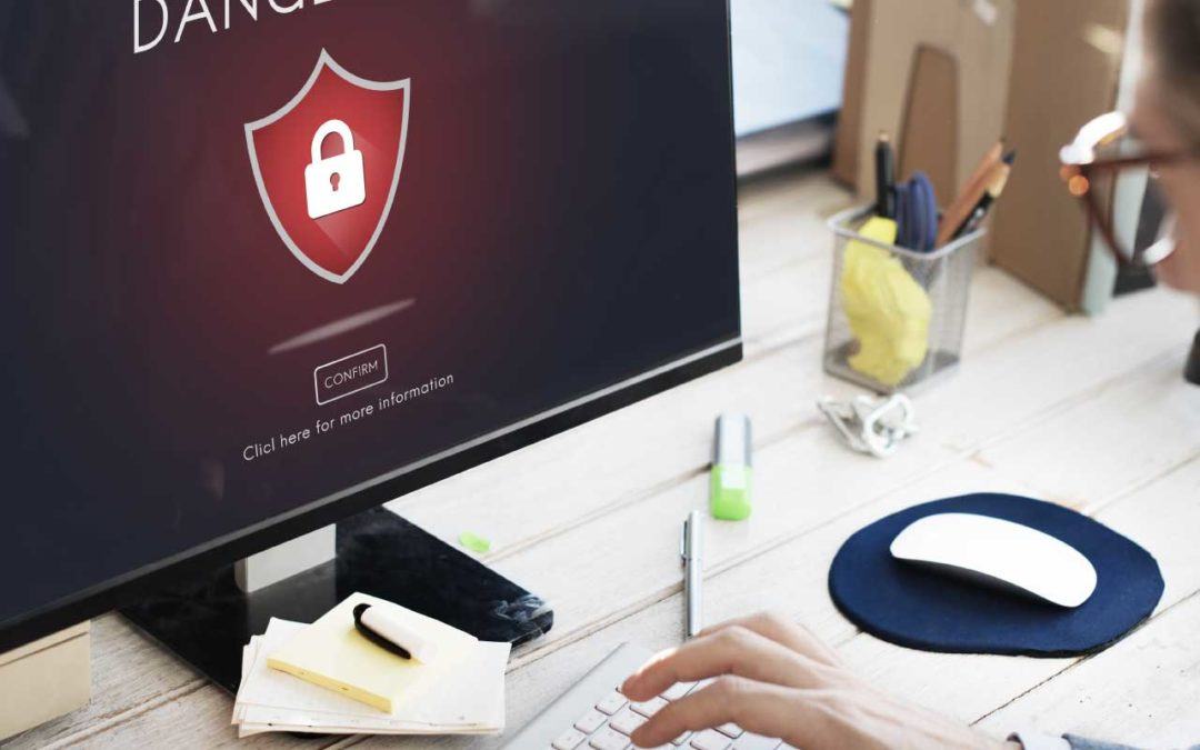 5 key steps to protect your WordPress website
