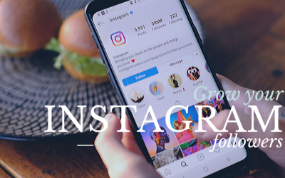 8 Tips for Creating an Awesome Instagram Account to Get More Followers