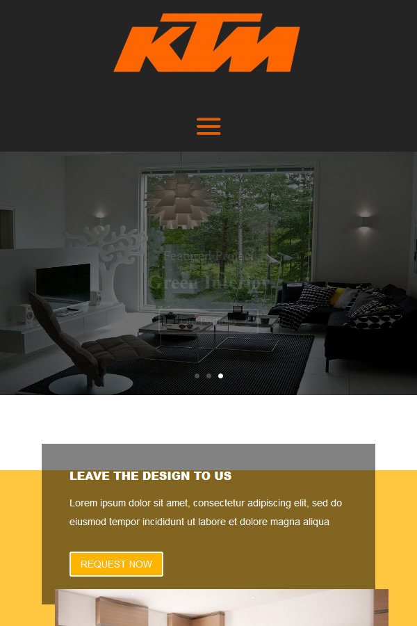 Interior Design Company Layout Pack